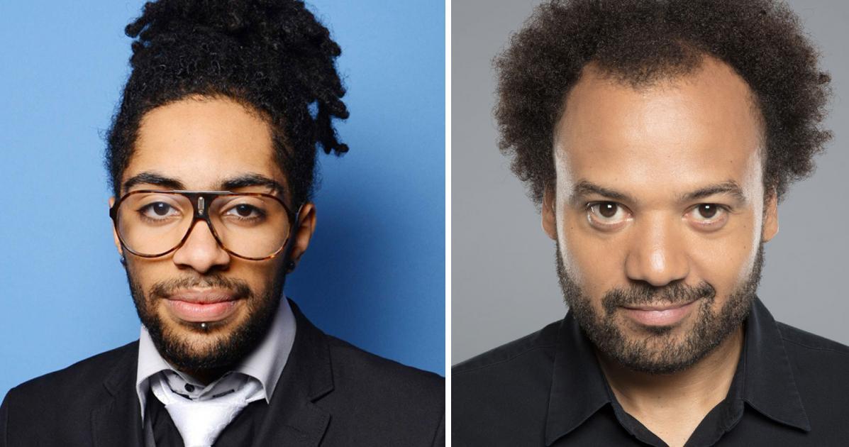 #figuration 4 hommes 35/45 ans musclés pour tournage film avec Fary et Fabrice Eboué