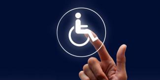 #figuration femmes et hommes 20/60 ans malvoyant(e)s, handicapé(e)s moteur et trisomiques 21