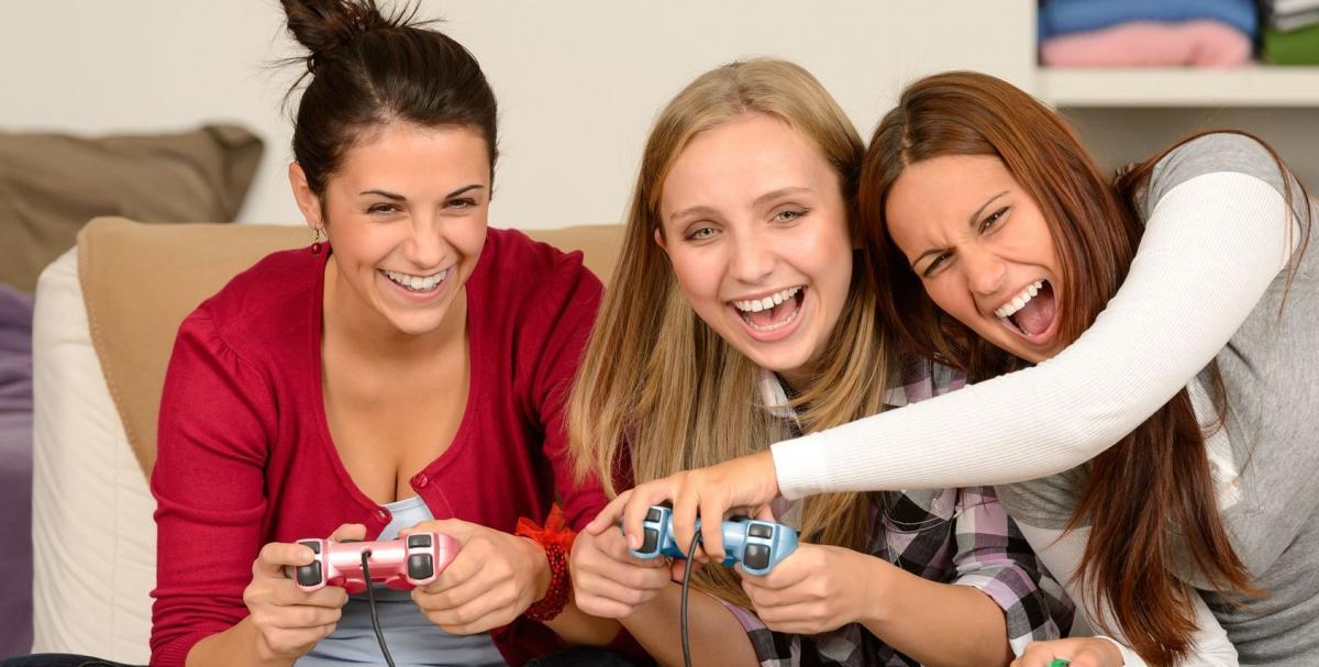 #casting 3 femmes chics 30/40 ans pour tournage publicité jeux vidéo
