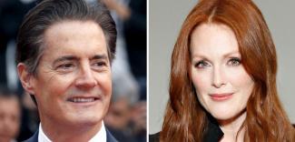 #casting hommes et femmes 18/35 ans pour tournage série HBO avec Julianne Moore et Kyle MacLachlan