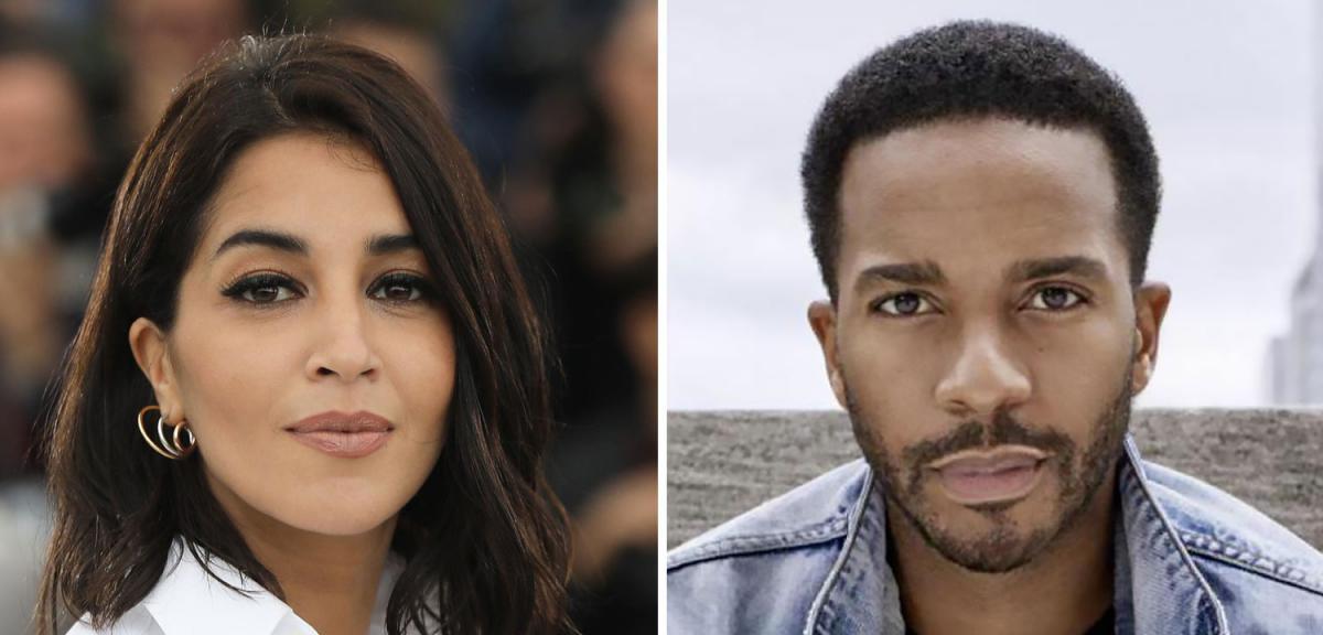 #figuration vrais couples 19/90 ans tous profils pour série Netflix avec A. Holland et Leïla Bekhti