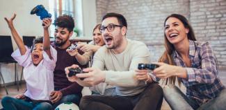 #casting hommes et femmes 18/50 ans pour tournage publicité jeu vidéo #Paris
