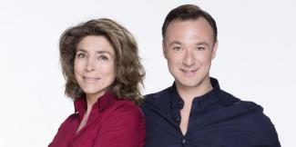 #figuration femmes avec cheveux fins et bouclés pour tournage émission TF1