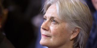 #figuration femme ressemblant à Pénélope Fillon pour tournage docu-fiction