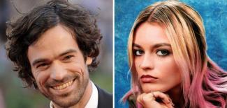 #casting homme ou femme sachant jouer de la Harpe pour film avec Romain Duris et Emma Mackey