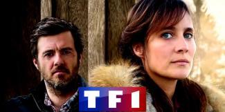#figuration hommes 18/35 ans tous profils pour tournage série TF1 avec Julie de Bona